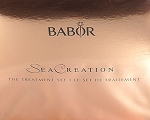 Babor Seacreation Sea Creation Treatment Set: 5 Products