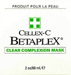 Cellex-C Betaplex Clear Complexion Mask 60ml(2oz)