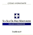 Cellex-C Sea Silk Oil Free Moisturizer 60ml(2.0oz)