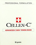 Cellex-C Advanced C Skin Toning Mask 30g
