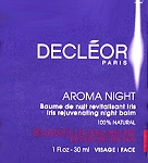 Decleor Aromessence Iris Night Balm Mature Skin 30ml(1oz)