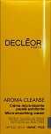Decleor Micro Exfoliating Smoothing Cream 1.7oz(50ml) All Skin