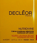 Decleor Nutridivine Nutriboost Soft Cream 50ml