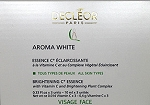 Decleor Aroma White Brightening C+ Essence 3 X 10 ml Each