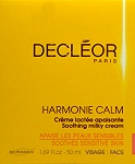 Decleor Harmonie Calm Soothing Milky Cream 50ml(1.69oz) Sensitive