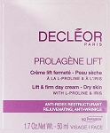 Decleor Prolagene Lift And Firm Day Cream Dry 50ml(1.7oz)