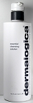 Dermalogica Essential Cleansing Solution 16.9oz(500ml) Pump Bottle