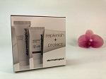 Dermalogica Replenish + Protect For Radiant Skin 2 Products Brand New