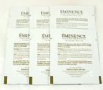 Eminence Arctic Berry Peptide Radiance Cream 6 Samples