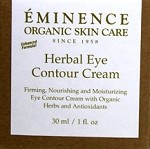 Eminence Herbal Eye Contour Cream 1oz(30ml) Normal Fatigued Skin
