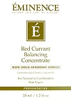 Eminence Red Currant Balancing Concentrate 35ml(1.2oz) Normal Combination