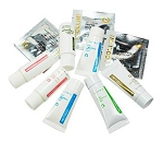 GM G.M. Collin Creme Oxygen Puractive + Cream 10 Samples