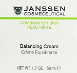 Janssen Balancing Cream Combination 1.7oz(50ml)