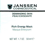 Janssen Rich Energy Mask 1.7oz(50ml)