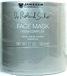Janssen Dr. Roland Sacher Face Mask + Pcm Complex 1.7oz(50ml)