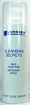Janssen Cleansing Secrets Mild Face Rub 7oz(200ml) Prof