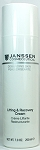 Janssen Lifting & Recovery Cream 7oz(200ml) Prof