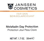 Janssen Melafadin Day Protection 50ml(1.7oz)