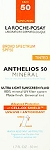 La Roche-Posay Anthelios 50 Mineral Tinted 1.7oz(50ml) Sunscreen