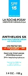 La Roche-Posay Anthelios SX Daily Moisturizing Cream 3.4oz(100g) With Sunscreen