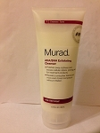 Murad AHA/BHA Exfoliating Cleanser 6,75 oz / 200ml Brand new