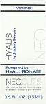 Neocutis Hyalis Hydrating Serum 15ml(0.5oz)