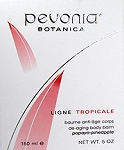 Pevonia De Aging Body Balm Papaya Pineapple 150ml(5oz) Ligne Tropicale