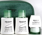 Pevonia Combination Skin Travel Kit Fondamentale
