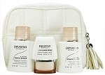 Pevonia Power Repair Travel Kit Cleanser Lotion Cream