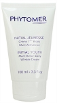 Phytomer Initial Youth Multi Action Wrinkle Cream 100ml(3.3oz) Early Fresh New