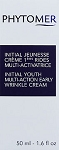 Phytomer Initial Youth Multi Action Wrinkle Cream 50ml(1.7oz) Fresh New