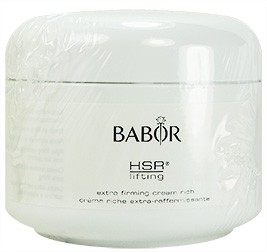 Babor Hsr Lifting Cream Rich 200ml Prof