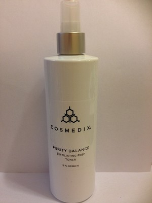 Cosmedix Purity Balance Exfoliating Prep 360ml / 12oz  Prof