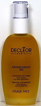 Decleor Aromessence Iris Oil Serum Timecare 50ml Concentrate Prof