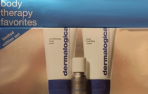 Dermalogica Body Therapy Kit: 4 Products