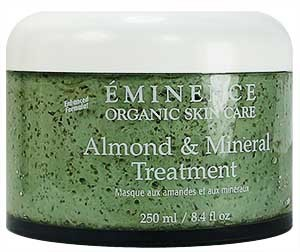 Eminence Almond And Mineral Treatment 8oz(250ml)