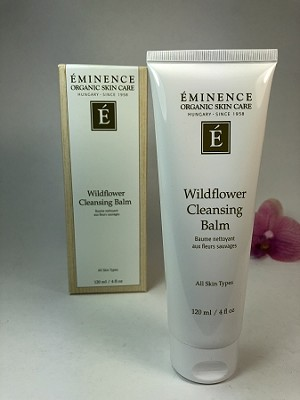 Eminence Wildflower Cleansing Balm 120ml/4oz $40.75 Eminence Organics Brand New