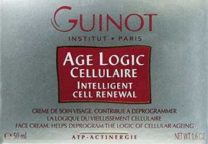 Guinot Age Logic Cellulaire Rejuvenating Cream 50ml(1.6oz) Creme