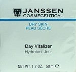 Janssen Day Vitalizer Dry Skin 1.7oz(50ml)