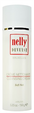 Nelly De Vuyst Soft Net Cleansing Cream 5.3oz(150g) Prof