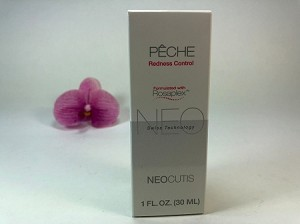 Neo Cutis Rosaplex Peche Redness Control 30ml /1oz Brand New