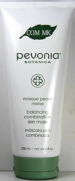 Pevonia Balancing Combination Skin Mask 200ml Prof