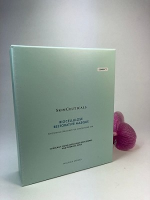 SkinCeuticals  Biocellulose Restorative Masque 6 treatments
