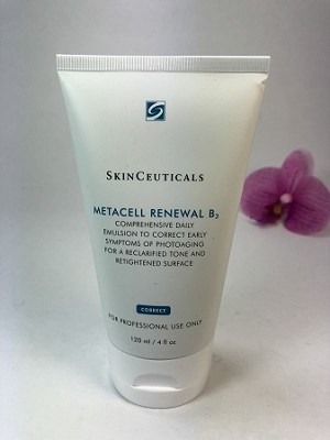 Skinceuticals Metacell Renewal B3 4oz / 120ml prof