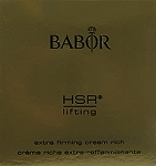 Babor Hsr Lifting Cream Rich 50ml