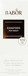 Babor Spa Shaping Daily Hand Cream 100ml(3 9/16oz)