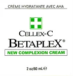 Cellex-C Betaplex New Complexion Cream 60ml(2oz)