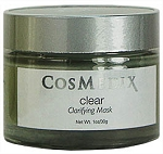 Cosmedix Clear Clarifying Mask 30ml(1oz)
