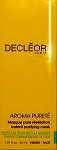 Decleor Aroma Purete Instant Purifying Mask 50ml(1.69oz)