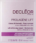 Decleor Prolagene Lift And Firm Day Cream Normal 50ml(1.7oz)